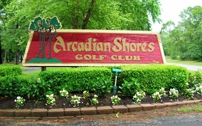 Tee It Up Grand Strand – Hosting Family Golf Week at Arcadian Shores